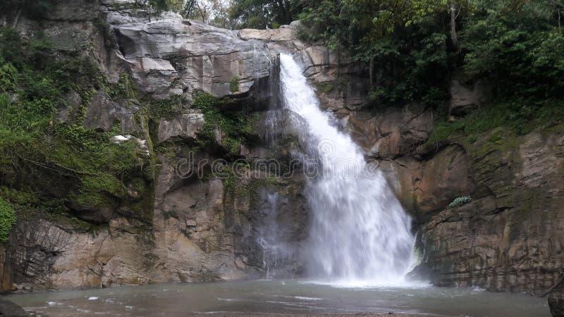 Wala d'Ela/wellawaya Sri Lanka image libre de droits