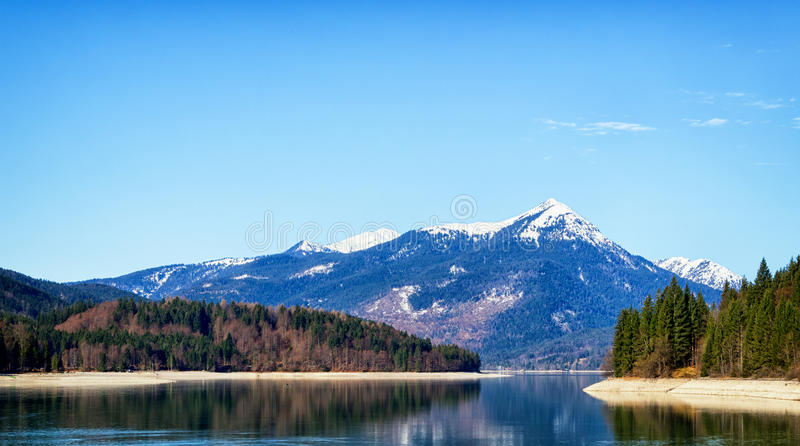 Download Walchensee Royalty Free Stock Image - Image: 31333396