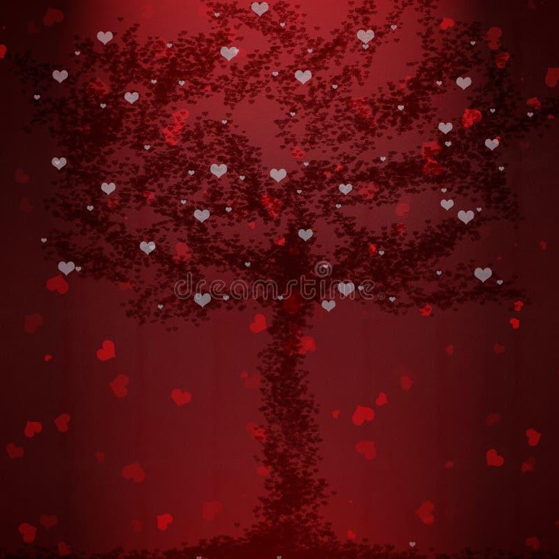 Walentynka ilustracja wektor