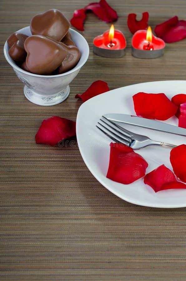 Download Walentynka dnia dekoracja obraz stock. Obraz złożonej z kopia - 28954875