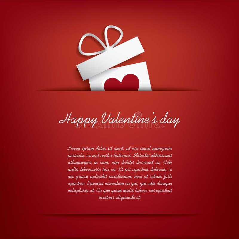 Walentynka dnia karta