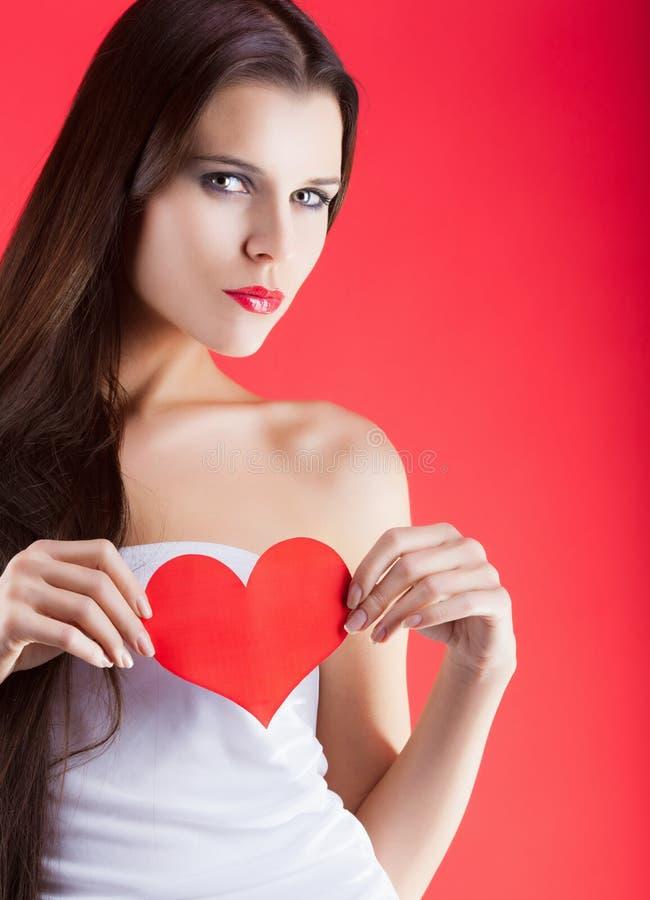 Walentynki zdjęcie stock