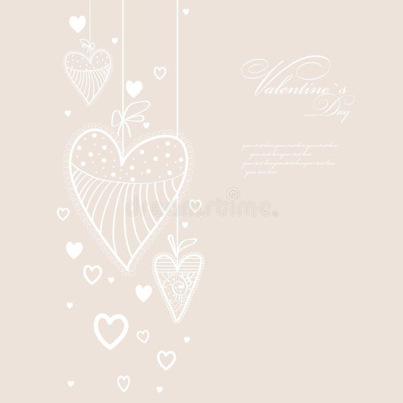 Download Walentynki Pielenia I Dnia Karty Ilustracja Wektor - Ilustracja złożonej z dziewczyna, sztandar: 28956719