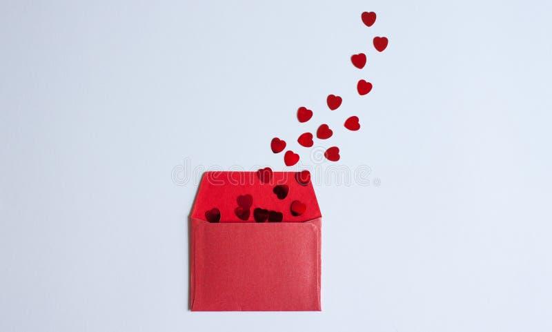 Walentynki ` s dnia t?o fotografia royalty free