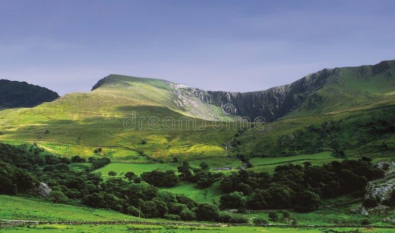 Wales fotos de stock