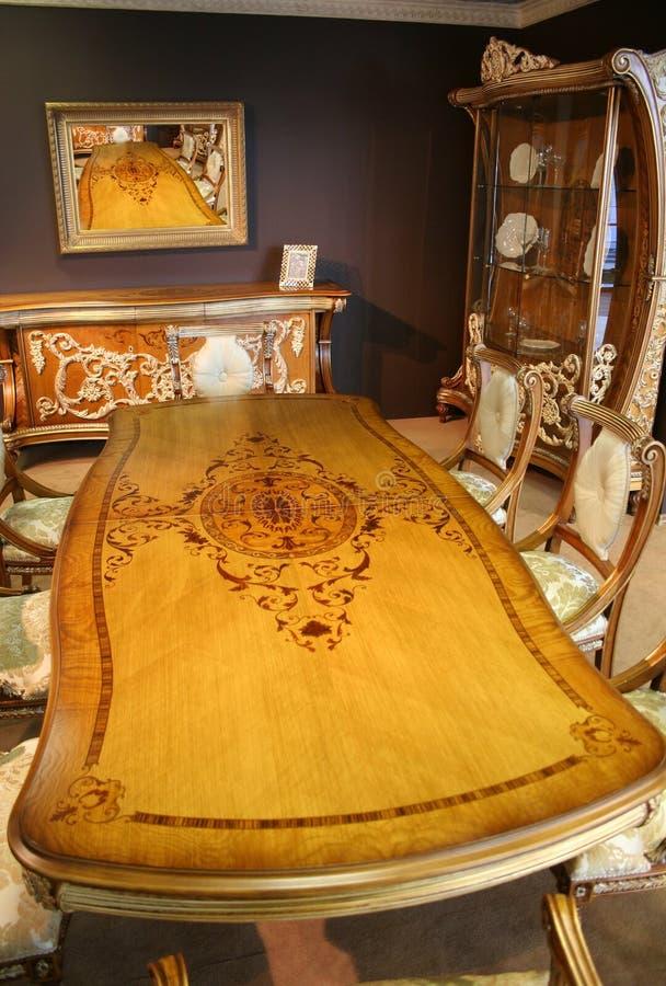 walić luksusowy pokój zdjęcie royalty free