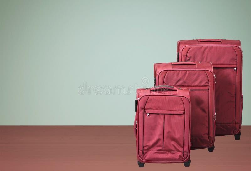 walizka zdjęcie stock