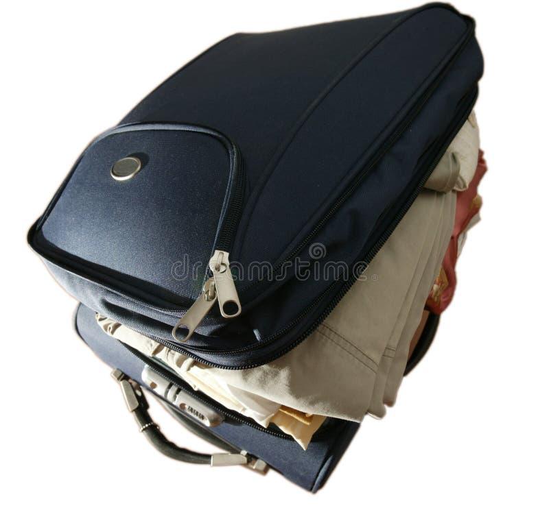 walizka obraz stock