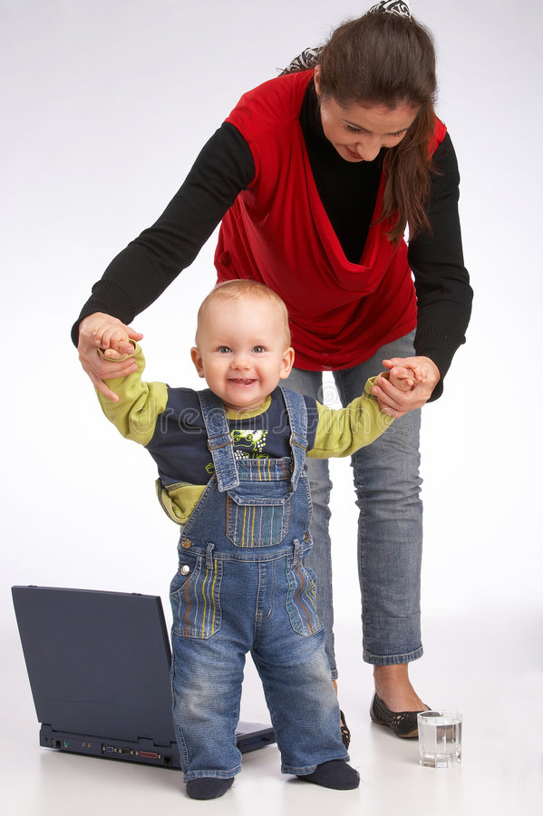 Download Walk stock image. Image of family, efficiency, fascination - 1561283