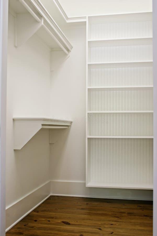 Download Walk-in closet stock image. Image of crown, interior - 12750171