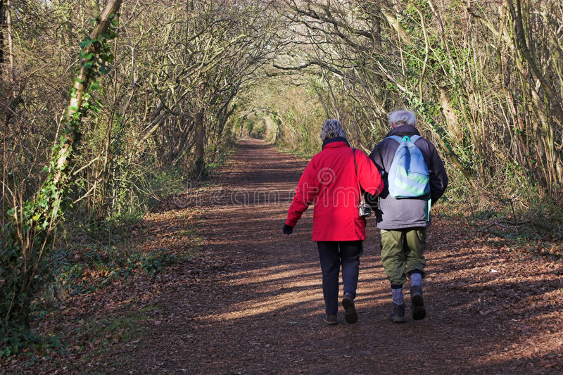 Walkers 5582 stock photography