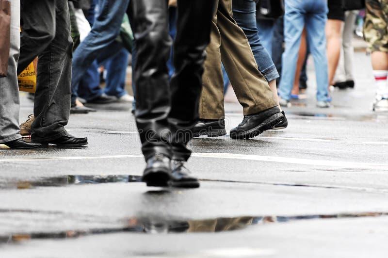 Download Walking stock image. Image of metropolis, citizens, urban - 2656953