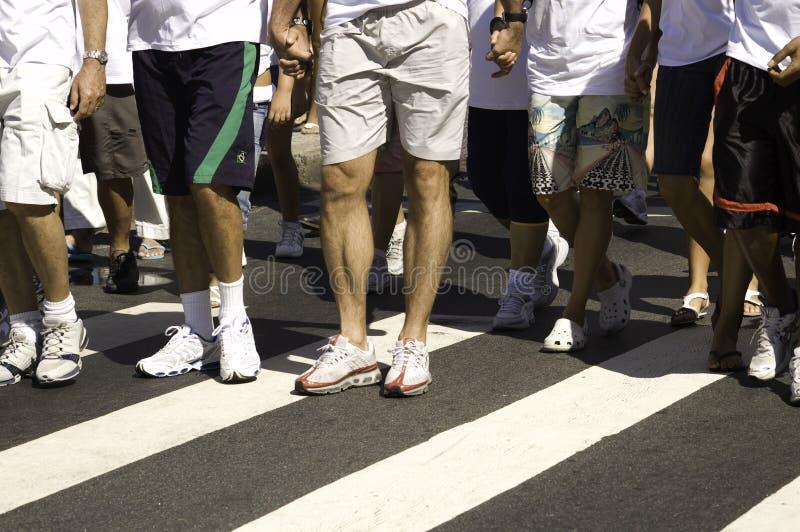Download Walking Stock Images - Image: 2803894