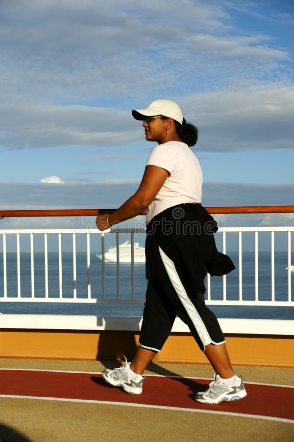 Free Walking Royalty Free Stock Photography - 5027557