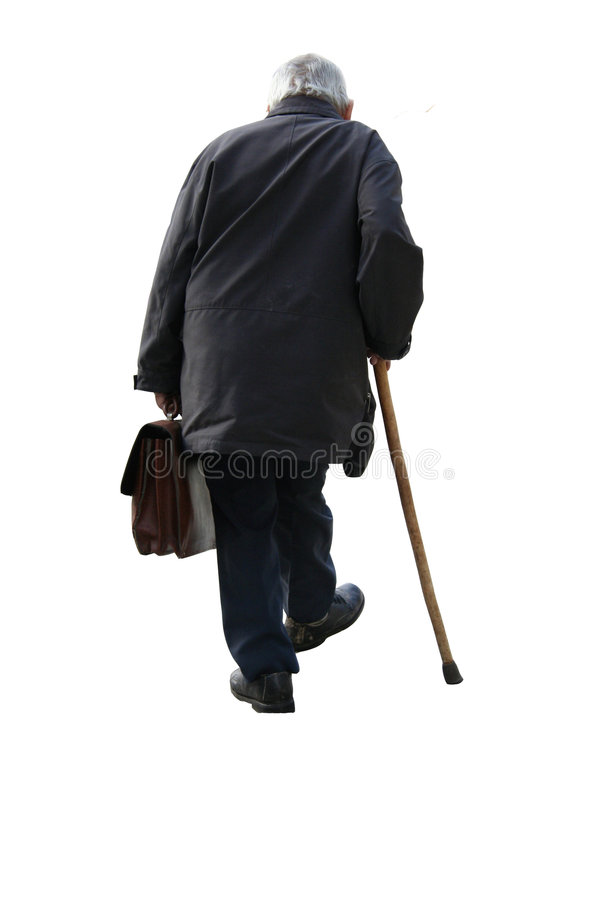 Download Walking away .... stock image. Image of health, lonesome - 1868117