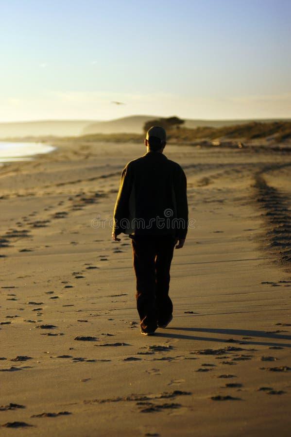 Free Walking Away Stock Photography - 544752