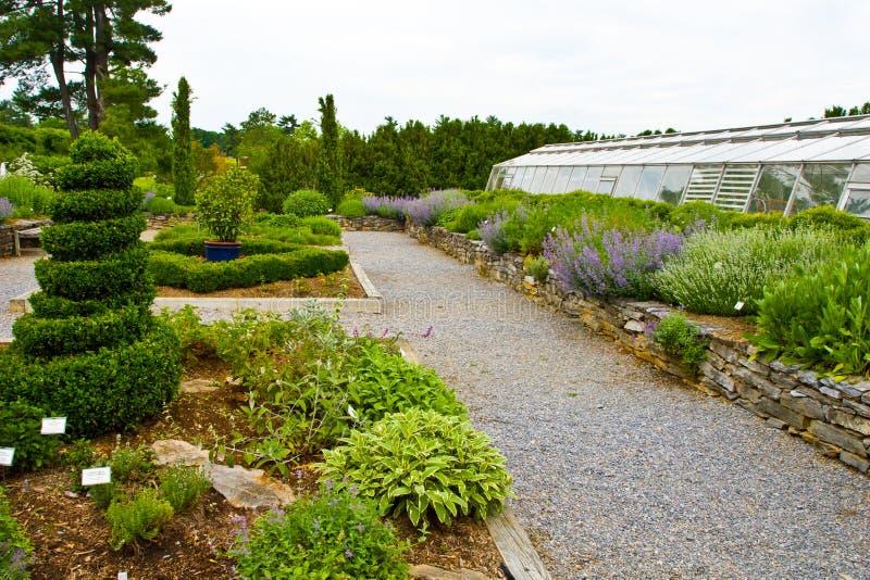 Download Walking Gardens stock photo. Image of various, variety - 13620068