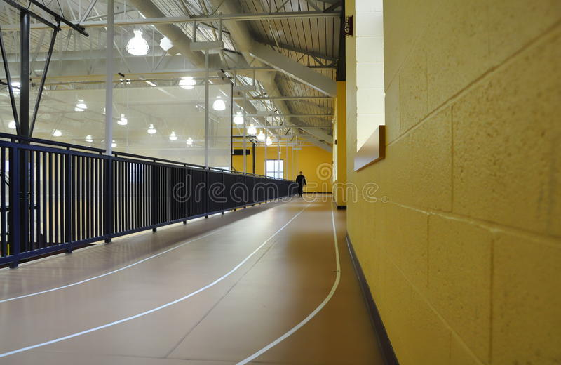Download Walking the Track stock photo. Image of exercising, sports - 14412398