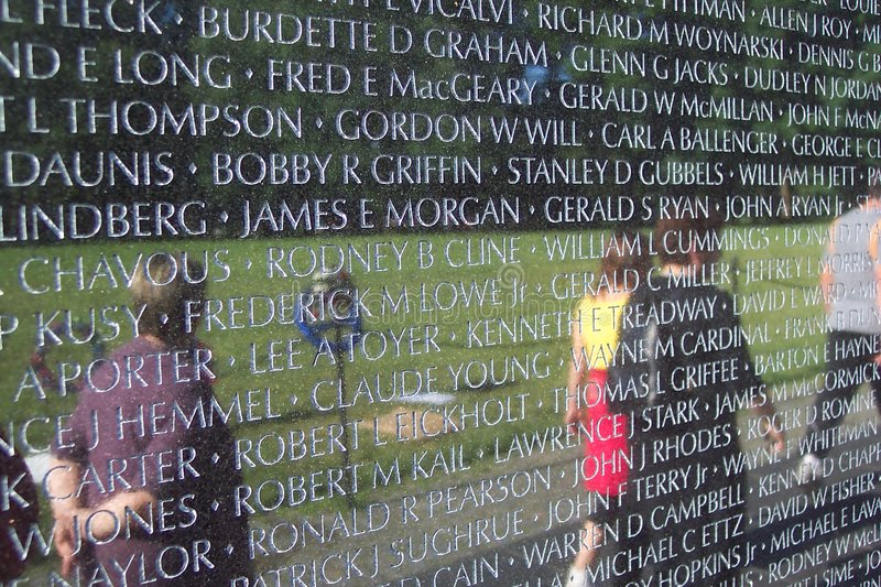 Download The Wall stock photo. Image of washington, peace, death, c - 8424