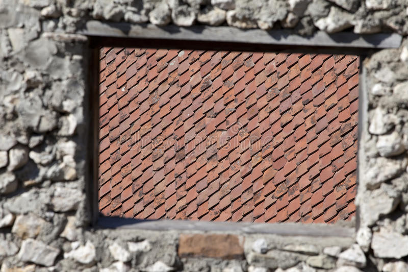 Download Wall background stock photo. Image of brick, frame, constructions - 27262762