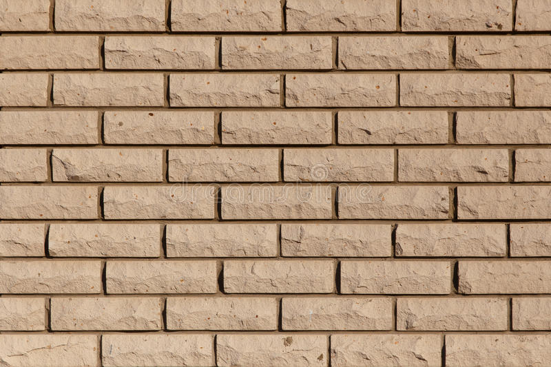 Wall background, brick wall texture background. Brick wall texture royalty free stock images