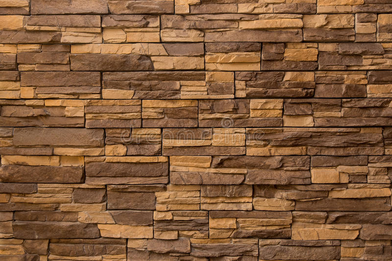 Wall background, old brown brick wall texture background. Brick wall texture stock photo