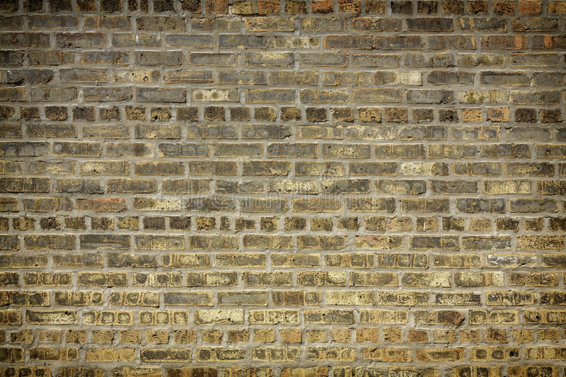 Wall for background or texture royalty free stock image