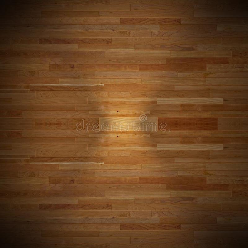 Wall background texture Wood brown.  royalty free stock images