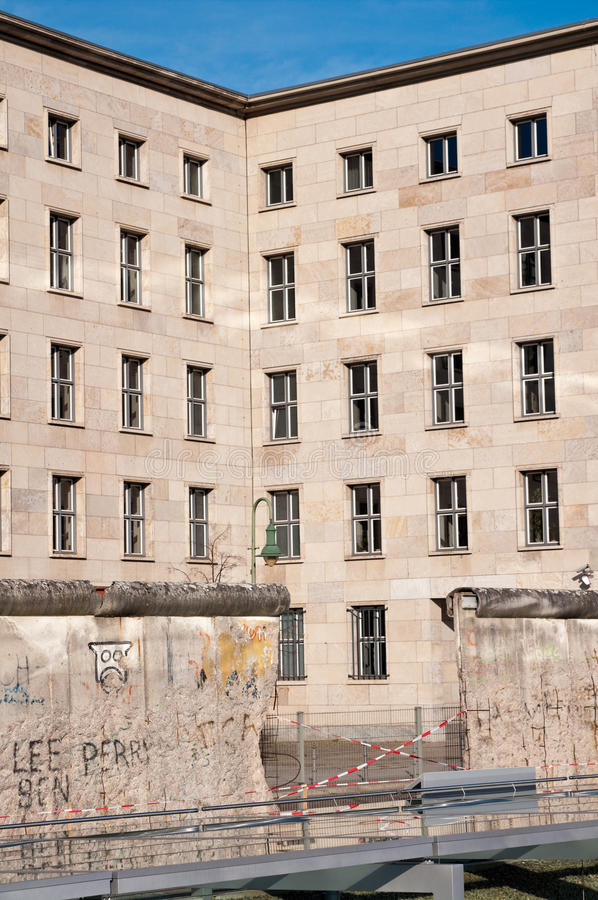 Download The Wall, Berlin stock photo. Image of historic, germany - 16694116