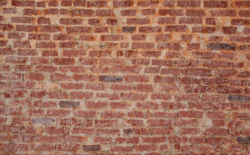 Wall brick texture royalty free stock images