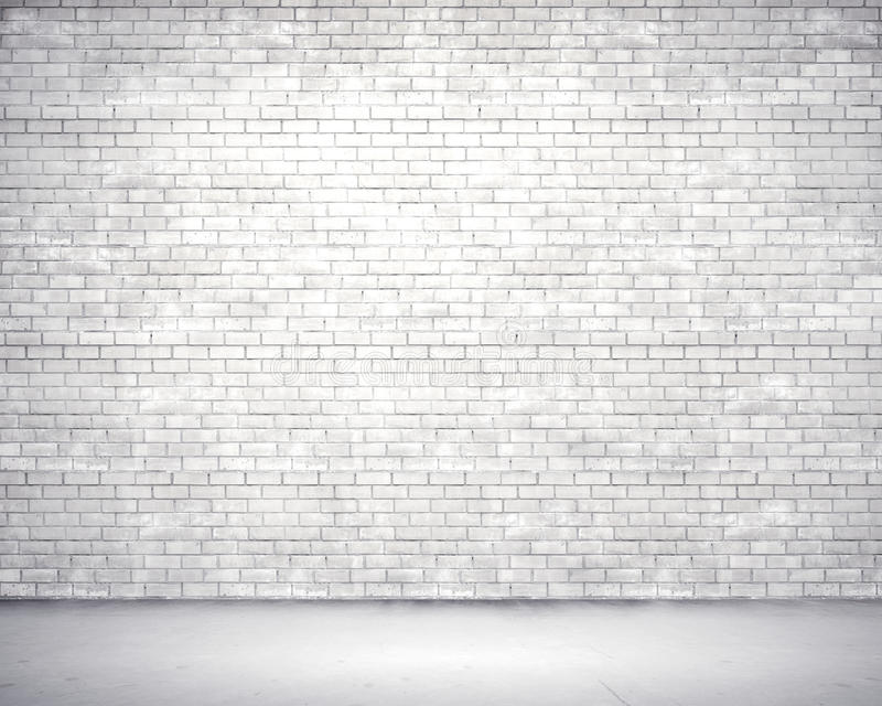 Download Wall of bricks stock photo. Image of rough, built, blank - 32885694