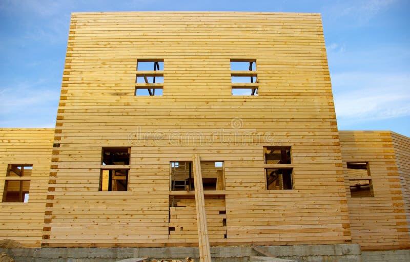 Wall building church