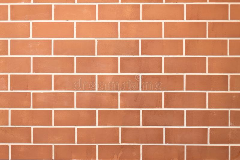 Wall surface. The wall is a building that conceals things stock illustration