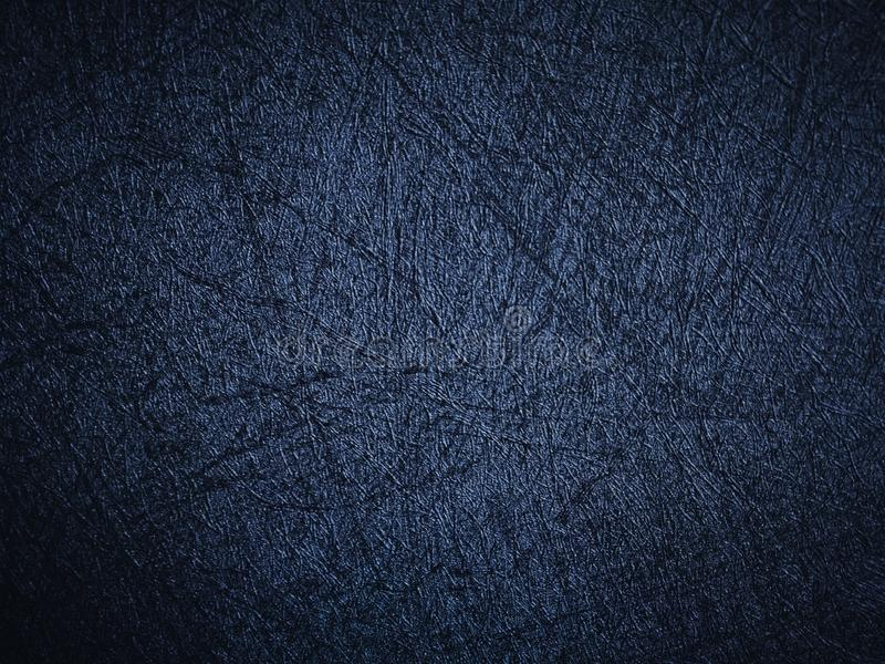 Wall Cement backgrounds and textures idea concept and Abstract photo. Wall Cement backgrounds, textures idea concept and abstract wall photo. dark blue color stock photo