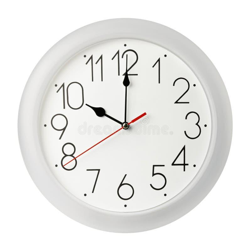 Free Wall Clock Stock Image - 18636721