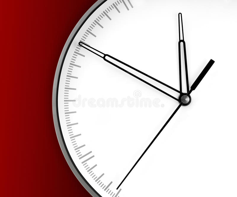 Download Wall Clock. Stock Photos - Image: 22915343