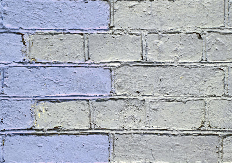 Wall with colorful wall paint pattern paint stock photos