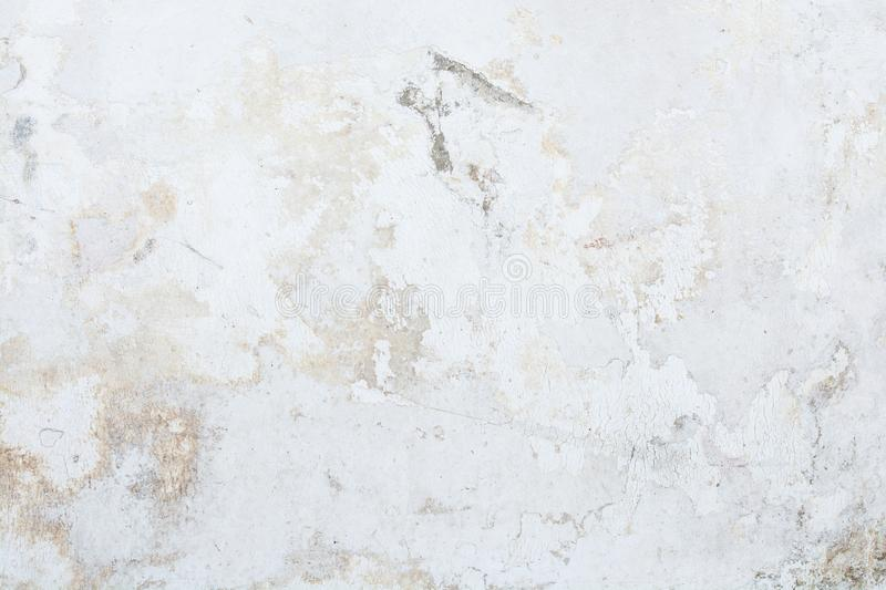 Wall concrete old texture cement grey vintage wallpaper background dirty abstract grunge.  stock image