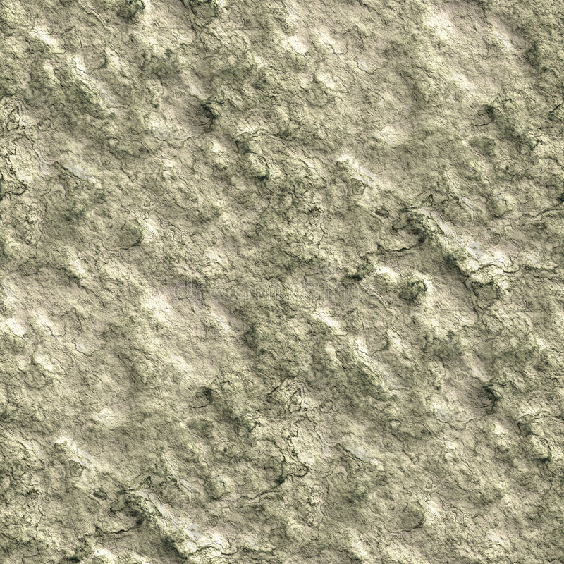 Wall crusty concrete texture. To background royalty free stock image