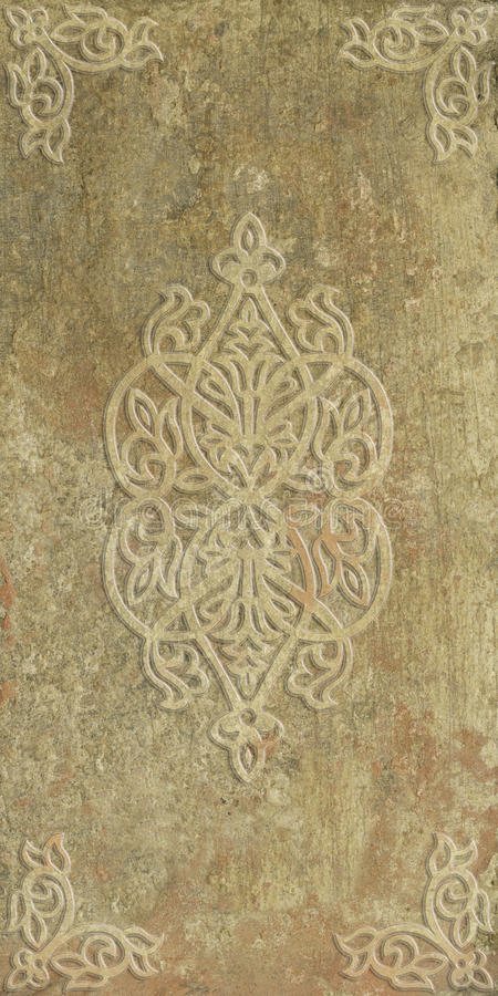 Wall decorative tiles stock photo. Image of architecture - 60299430