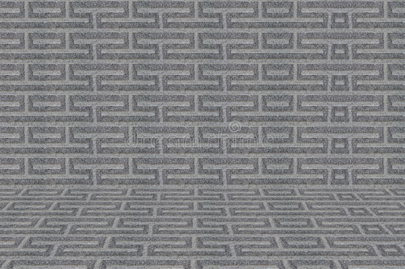 Wall floor room texture wallpapers and backgrounds royalty free stock image