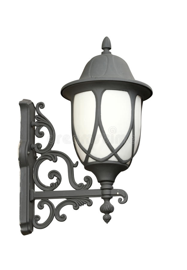 Free Wall Lamp Stock Images - 32959284