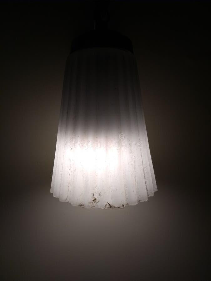 Wall lamp captured in night mode. Mobilephotography, motorola, motog5s, lights, lamos, lamps stock image