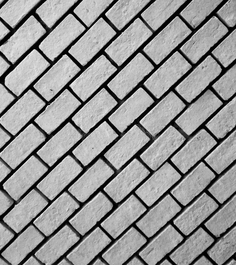 Wall in loft style royalty free stock images