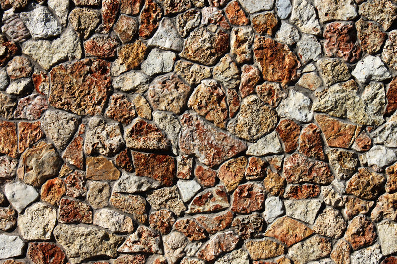 Download Wall Made Of Stones Stock Photography - Image: 21031312