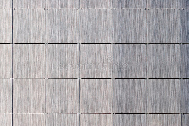 Wall of modern office building. Natural gradient wall of modern office building royalty free stock photo
