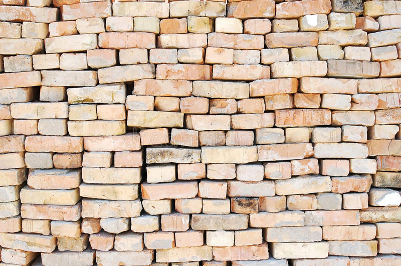 Download Wall from old bricks stock photo. Image of photo, photograph - 15857844