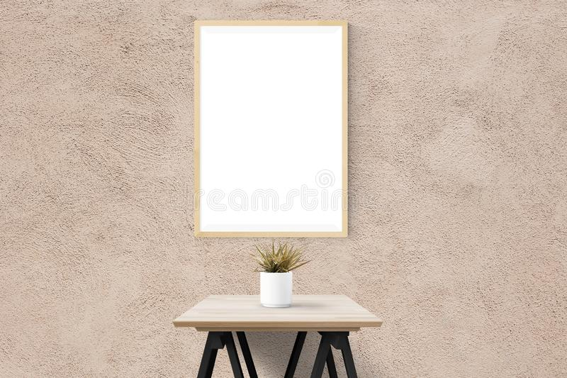 Wall, Picture Frame, Product Design, Table royalty free stock photos