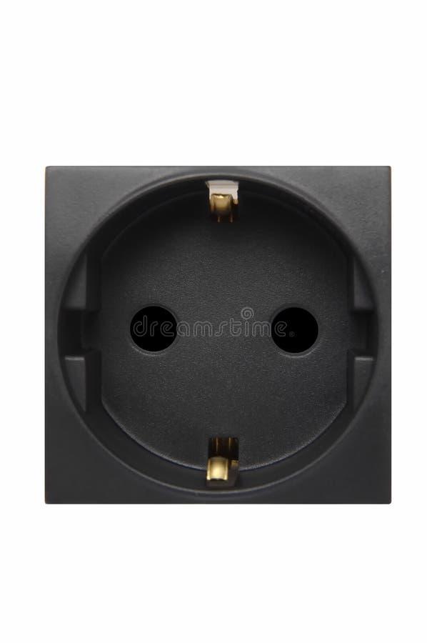 Download Wall Plug Stock Photography - Image: 16619692