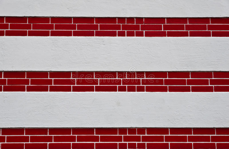 Download Wall with red-brick layer stock photo. Image of surface - 13483174